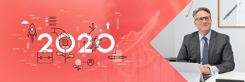 Rilancio e Crescita per Network Contacts nel 2020