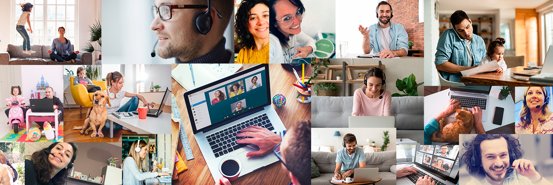 Network Contacts: il 96% del personale in smartworking