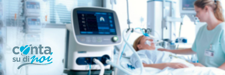 """Network Contacts e """"Conta su di Noi"""" sostengono l'ospedale di Bisceglie"""