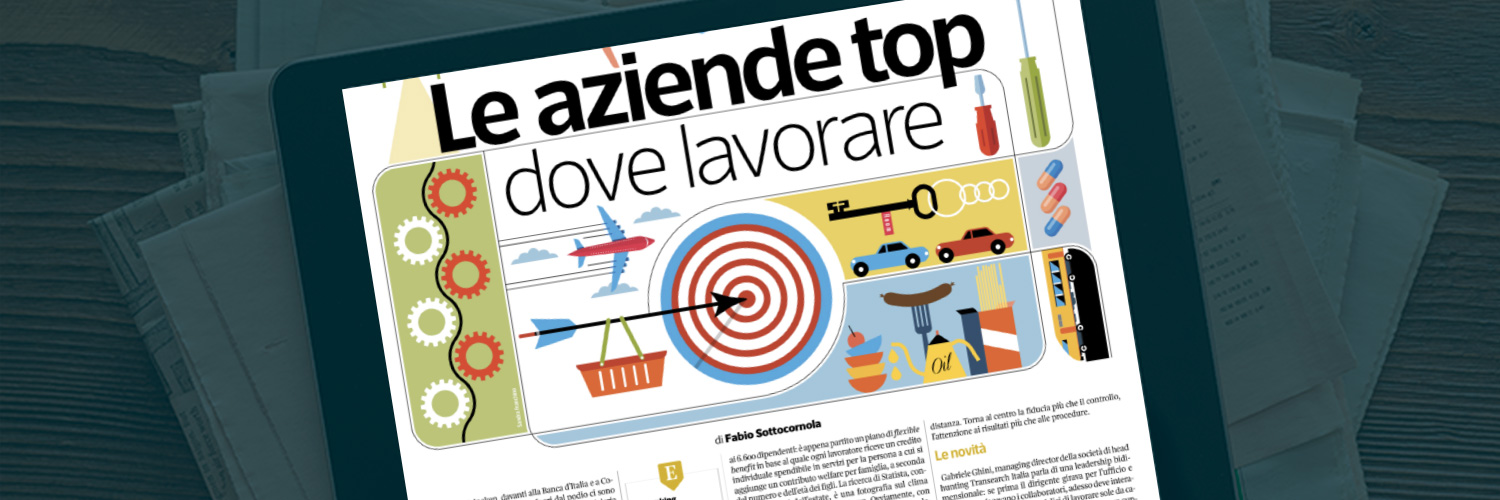 Italy's Best Employers 2021: Network Contacts tra le aziende top dove lavorare
